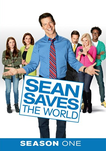 Sean Saves the World: Season One DVD