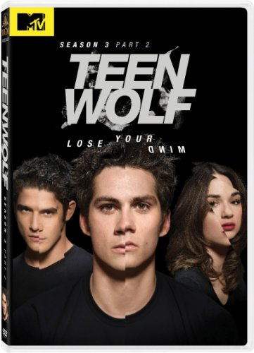 Teen Wolf: Season Three, Part 2 DVD