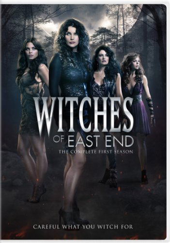 Witches of East End: The Complete First Season DVD