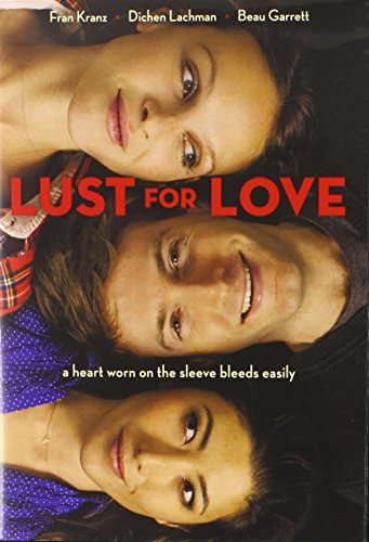 Lust for Love DVD