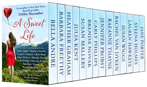 Book The Sweet Life Boxed Set
