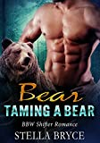 Taming a Bear: Not Your Average Fox: BBW Shifter Romance (Red Moon Seduction)