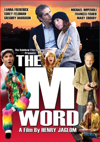 The M Word DVD