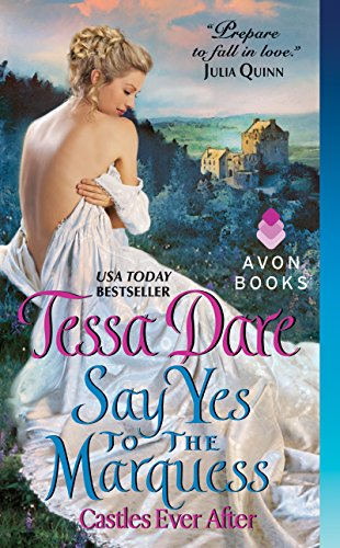 Books on Sale: Say Yes to the Marquess by Tessa Dare & More