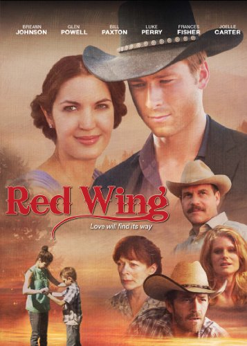 Red Wing DVD