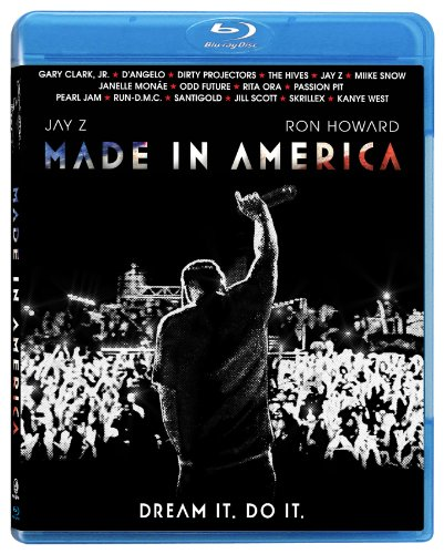 Made in America [Blu-ray] DVD