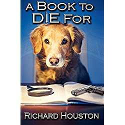 A Book to Die For (Books to Die For 2)