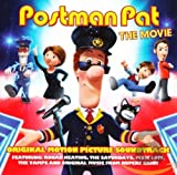 Postman Pat: The Movie Soundtrack