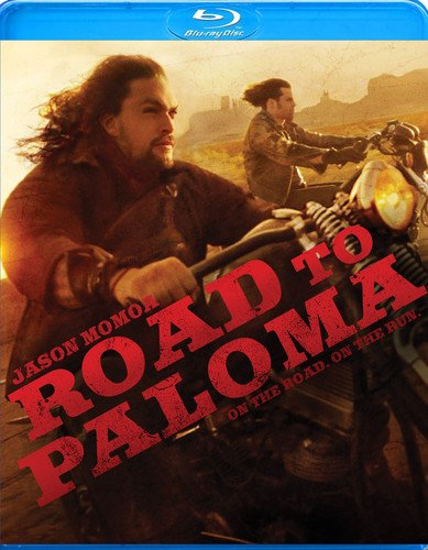Road to Paloma [Blu-ray] DVD