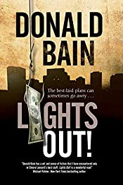 Lights Out! by Donald Bain