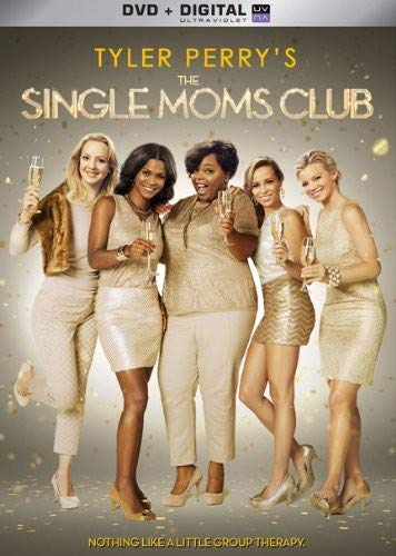 Tyler Perry's Single Moms Club DVD