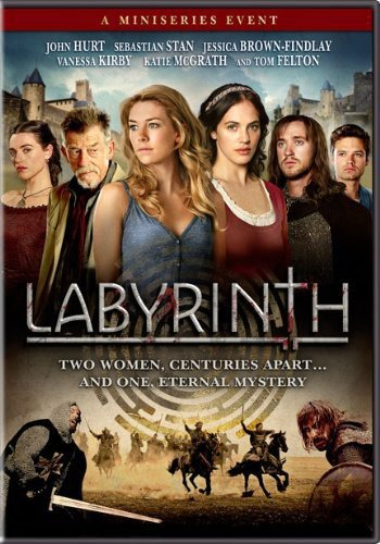 Labyrinth DVD