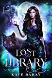 Free eBook - Lost Library