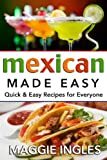 Free Kindle Book : Mexican Made Easy
