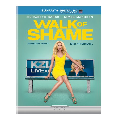 Walk of Shame [Blu-ray] DVD