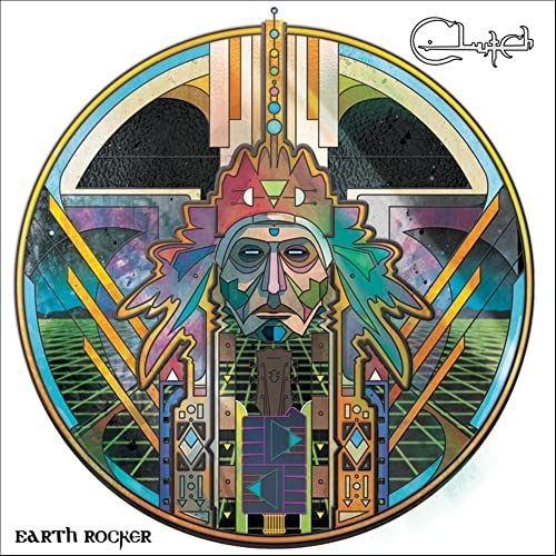 Earth Rocker (Deluxe Edition)