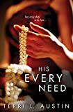 Free eBook - His Every Need
