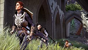 Screenshot: Dragon Age - Inquisition