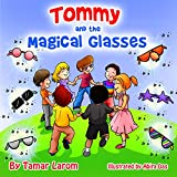 Free Kindle Book : children books : Tommy and the Magical Glasses: kids magical books (The bedtime story children