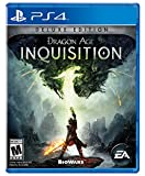Dragon Age: Inquisition (2014) (Video Game)