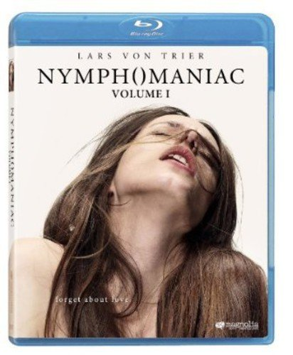 Nymphomaniac Vol 1 [Blu-ray] DVD
