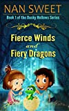 Free eBook - Fierce Winds and Fiery Dragons