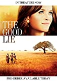 The Good Lie (DVD + UltraViolet)
