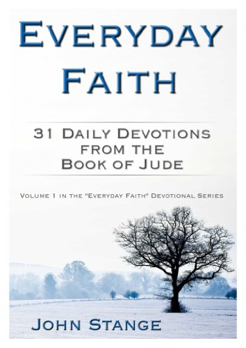 Everyday Faith: 31 Daily Devotions from the Book of Jude