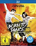 Born to Dance (inkl. 2D-Version) [3D Blu-ray]