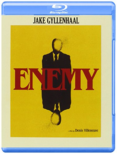 Enemy [Blu-ray] DVD