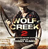 Wolf Creek 2 Soundtrack