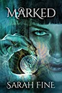 Book Cover: Marked by Sarah Fine