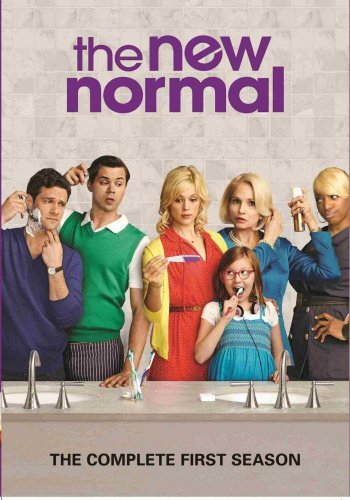 The New Normal: The Complete Series DVD