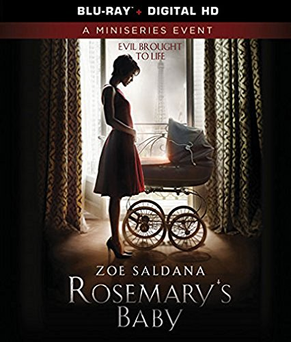 Rosemary's Baby [Blu-ray] DVD