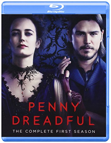 Penny Dreadful: Season 1 [Blu-ray] DVD