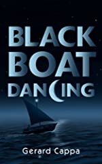 Black Boat Dancing by Gerard Cappa