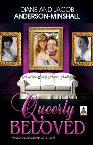 Book Queerly Beloved