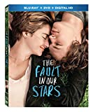 The Fault In Our Stars [Blu-ray]