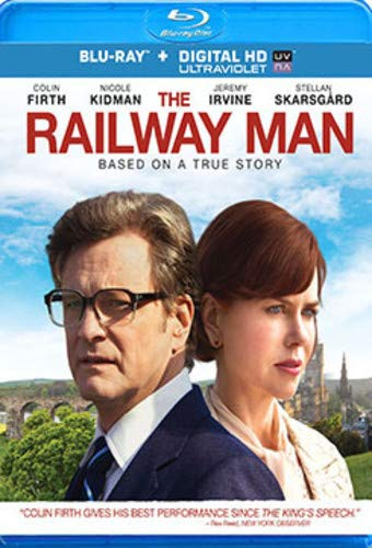 The Railway Man [Blu-ray] DVD