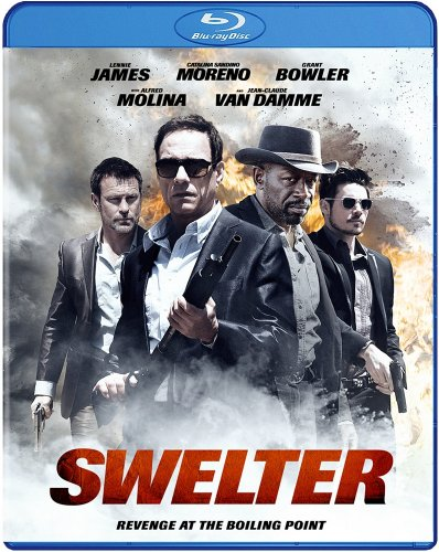 Swelter [Blu-ray] DVD