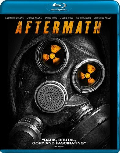 Aftermath [Blu-ray] DVD