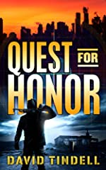 Quest for Honor by David Tindell