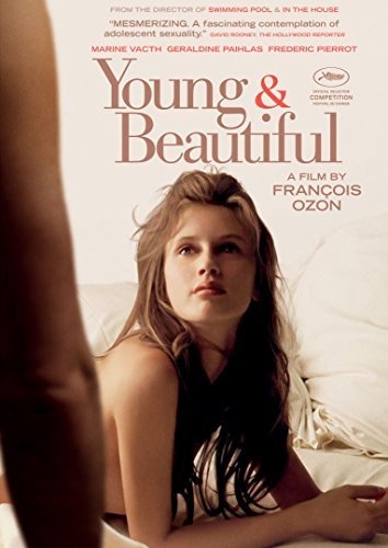 Young & Beautiful DVD