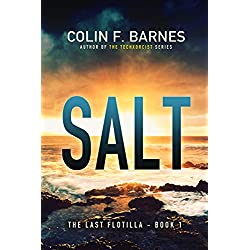 Salt: A Post-Apocalyptic Mystery