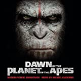 Dawn of the Planet of the Apes Soundtrack