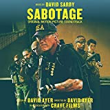Sabotage Soundtrack