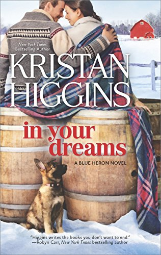 Books on Sale: In Your Dreams by Kristan Higgins & More