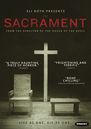 The Sacrament DVD