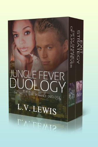 Bargain eBook - Jungle Fever Duology