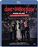 One Direction: 'Where We Are' Live from San Siro Stadium [Blu-ray]